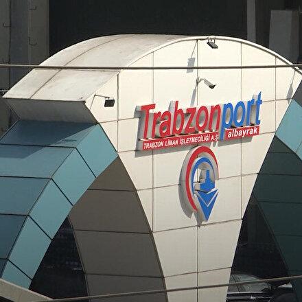 Rusyada hizmet verecek konteyner vinçlerin kurulumu Trabzon Limanında yapılacak