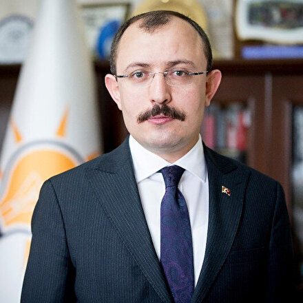 Ticaret Bakanı Muştan ilk açıklama: Tek amacımız var 84 milyonun refahını yükseltmek