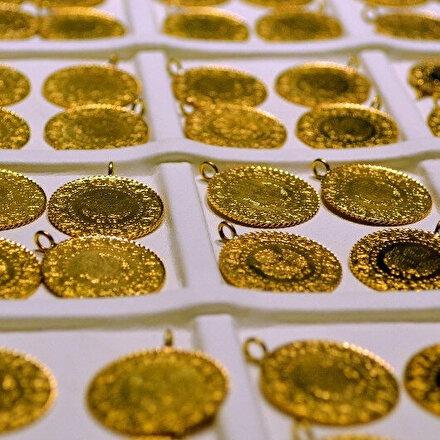 Çeyrek altın 783 lira oldu