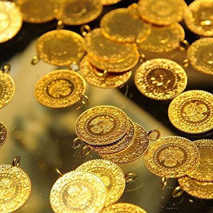 Kapalıçarşıda altın 791 lira oldu