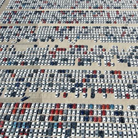 Türkiyenin otomobil ihracatında yüzde 20 artış