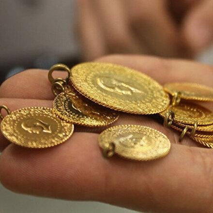 Altın fiyatlarında son durum: İşte 15 Mayıs Pazartesi gram, çeyrek, yarım ve cumhuriyet altını fiyatları