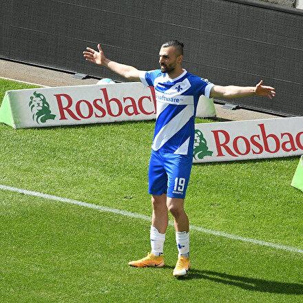 Bundesliga 2yi sallayan Türk