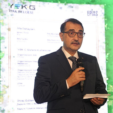 Yeni bir ihracat kapısı olacak: Türkiyenin yeşil elektrik piyasası işleme açıldı