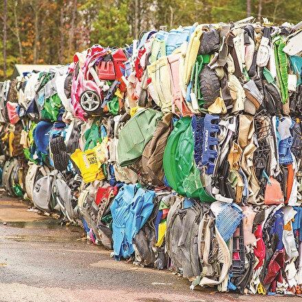 Plastikte maliyet artacak: Kısıtlamarekorayakışmadı