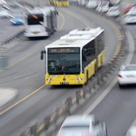 İstanbulda toplu ulaşıma yüzde 22,47 oranında zam talebi reddedildi