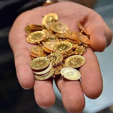 Çeyrek altın 808 liraya yükseldi