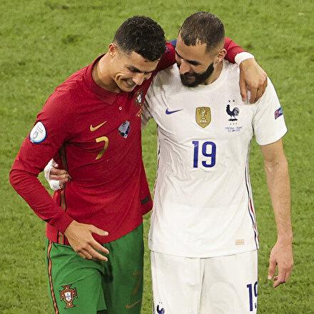 EURO 2020de çılgın eşleşme
