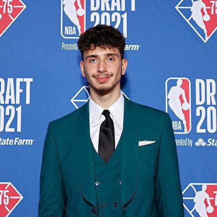 NBA yolculuğu başlıyor