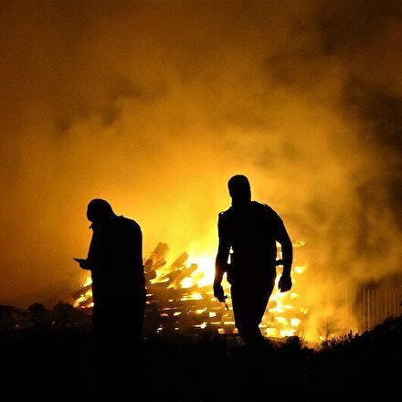 Meteoroloji uyardı: Yangın bölgelerinde hava durumu nasıl olacak?