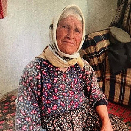 Kayıp alzheimer hastası kadın ölü bulundu