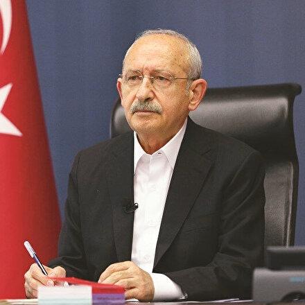 Çirkin bir yalan: Kılıçdaroğlu Türkiye'nin içini yakan orman yangınlarını da istismar etti.
