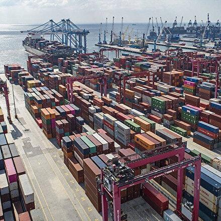 Kazakistanın en büyük beşinci ticaret ortağı Türkiye oldu