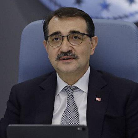 Enerji ve Tabii Kaynaklar Bakanı Dönmez: Akkuyu NGS Cumhuriyetimizin 100. yılını taçlandıracak