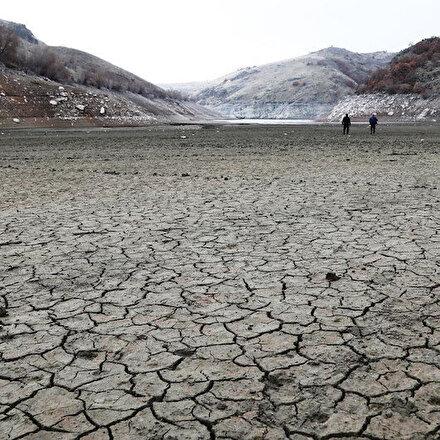 Analiz raporları yayımlandı: Ağustos ayında şiddetli kurak yaşandı
