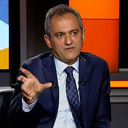 Milli Eğitim Bakanı Mahmut Özerden ders saatleri açıklaması: Kalabalık sınıflarda süre azaltılabilir