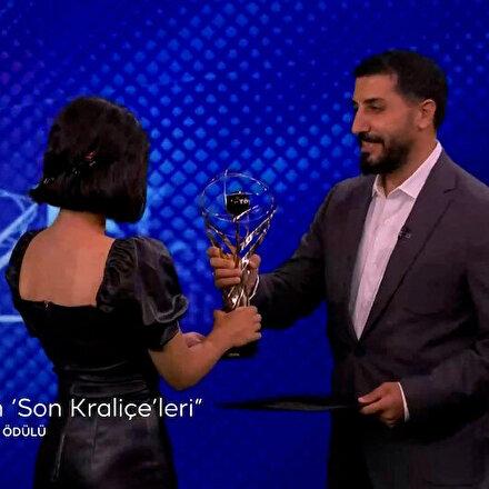 Geleceğin İletişimcileri ödüllerine kavuştu