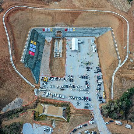 Ankara İzmir YHT projesindeki Türkiyenin en geniş TBM tünelinde ışık göründü: Türkiyede ilk olacak