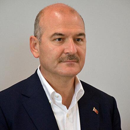 İçişleri Bakanı Soylu CHPlilere seslendi: Genel başkanınızı kınamalısınız