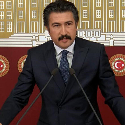 AK Partili Cahit Özkandan faiz indirimi açıklaması: Uzun vadede bakmak lazım