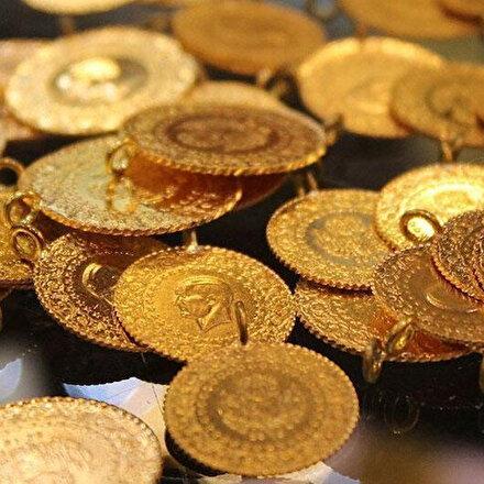 Kapalıçarşıda altın fiyatları: Gram altın 542 lira oldu