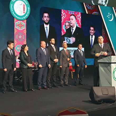Türkmen kardeşliği dernekle pekişecek