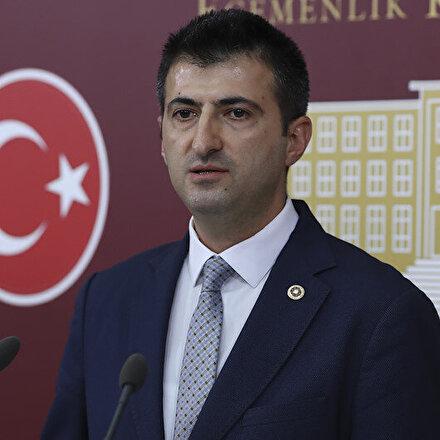 CHPnin tezkereye hayır kararına Muharrem İnce'nin partisinden tepki