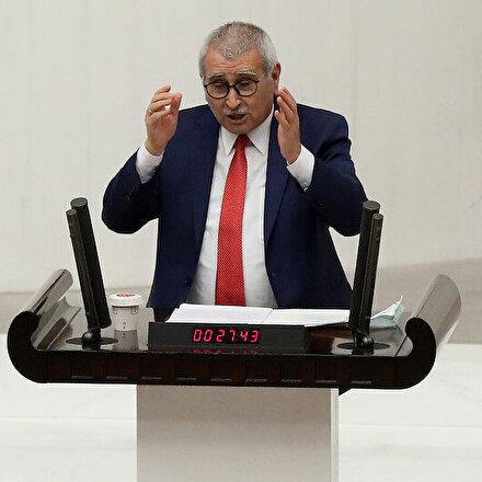 İYİ Partili Durmuş Yılmaz da HDPnin çağrısına uydu