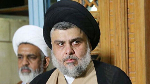Iraq's al-Sadr warns against interference in parliamentary elections