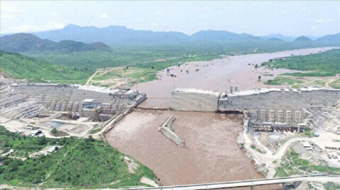 'Ethiopia will stick to African Union-led process on Nile dam'