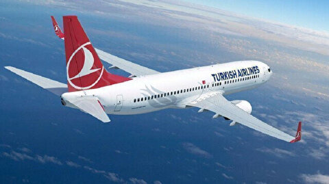 Turkish Airlines carried 2.4M passengers in April