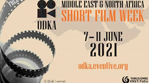 Turkish institute holds Middle East and North Africa Short Film Week