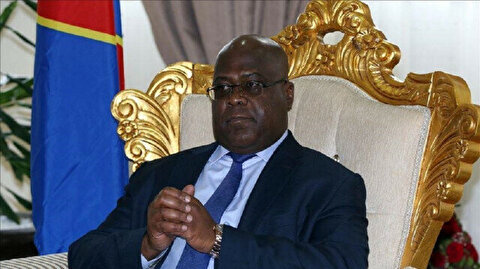 DR Congo declares state of siege over conflict in east