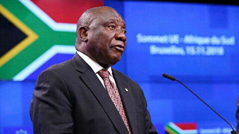 Islam has rich, proud history in South Africa: President