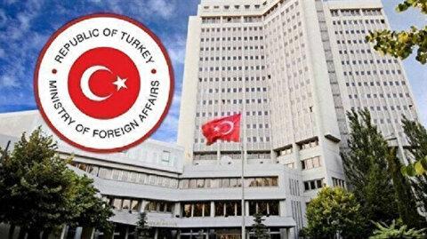 Turkey salutes resumption of Somalia-Kenya talks
