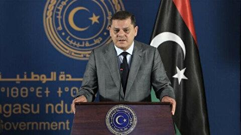 Libya PM condemns Israeli attacks on Al-Aqsa Mosque