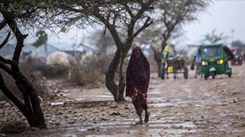 Heavy rains kills nine children in Somalia