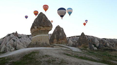 Spanish travel agencies to promote tourism in Turkey