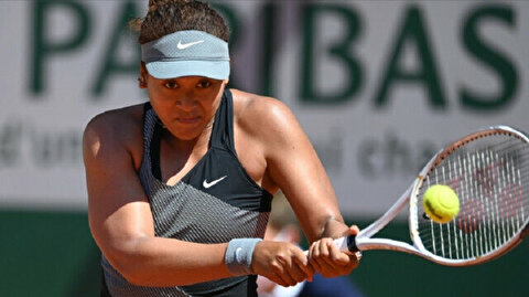 Japanese tennis star Osaka withdraws from French Open