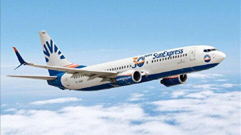 Turkish-German carrier sees jump in international flight bookings