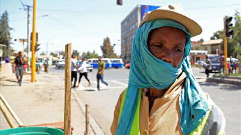 '500 victims of gender-based violence in Tigray include girls under 18'
