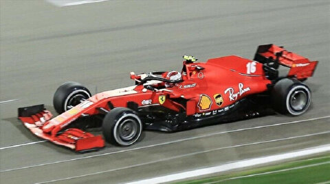 Formula 1 fever to hit France this weekend