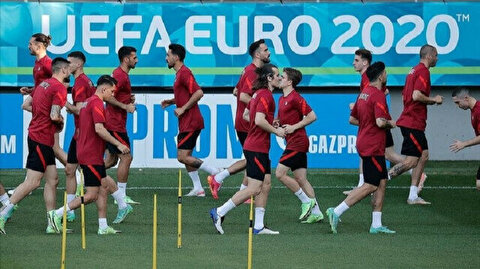 Turkey to face Switzerland to claim first win at EURO 2020