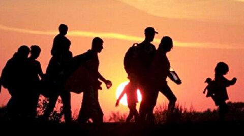 Climate refugees 'seeking asylum' in international law