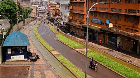 Uganda's army starts emergency production of oxygen amid COVID-19 spike