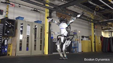 Hyundai acquires 80% of Boston Dynamics for $1.1B