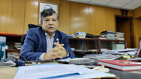 Bangladesh foreign secretary addresses risky migration to Europe