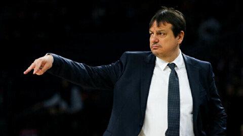 Efes head coach Ataman wins 2021 EuroLeague Coach of Year