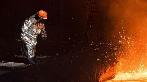 Global steel production surges 16.5% in May