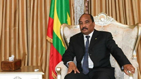 Former Mauritanian president jailed over corruption charges
